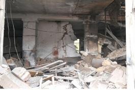 Минтруда и профсоюзы Удмуртии начали своё расследование по взрыву котельной в Шаркане