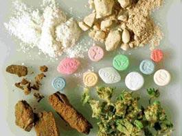 Ижевчанин организовал у себя дома «супермаркет» наркотиков