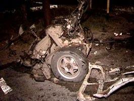 В Кизилюрте взорвалась бомба, погибли двое полицейских