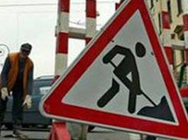 В Ижевске из-за ремонта перекроют сразу три улицы
