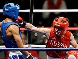 В Ижевске пройдет Всероссийский турнир по боксу