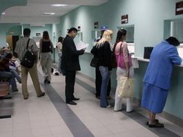 В Ижевске сокращаются очереди на регистрацию недвижимости