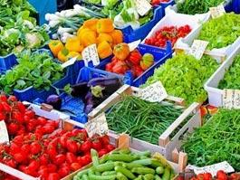 Мясо, овощи и мед со всей Удмуртии ижевчане смогут купить на ипподроме