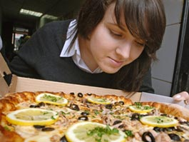 В Дании ввели налог на жирную еду