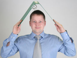 Ижевский бизнесмен Евгений Кудрявцев: В бизнесе нужно учиться зарабатывать и... терять