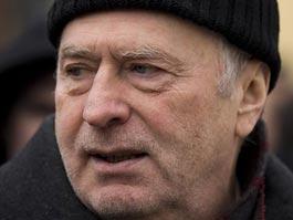 Жириновский призвал судить Юдашкина за военную форму