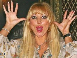 Маша Распутина бросает шоу-бизнес