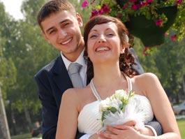 В Ижевске 11 ноября ожидается свадебный бум