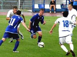«Зенит-Ижевск» проведет предпоследний матч в Ижевске перед зимним перерывом