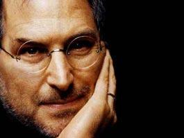 Скончался Стив Джобс