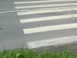 В Ижевске на пешеходном переходе сбили 12-летнего мальчика