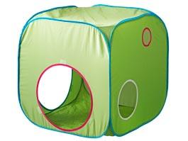 IKEA отзывает 98 тысяч детских палаток по всему миру