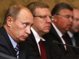 Премьер-министр России заступился за Алексея Кудрина