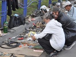 За взрыв петард ночью ижевчан будут штрафовать на 2,5 тысячи рублей