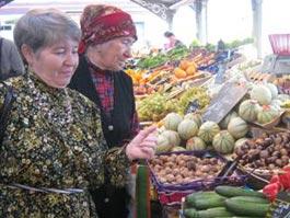 «Бурановские бабушки» удивили француженок своими нарядами