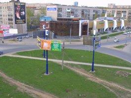 В Ижевске начали проверять рекламные конструкции