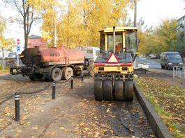 По ремонту дворов в Ижевске сделаны выводы, но пока никого не уволят