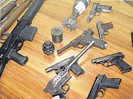 Жители Удмуртии заработали на оружии 100 тысяч рублей