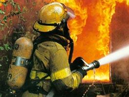 Пожар в доме престарелых под Костромой: погибли 4 человека