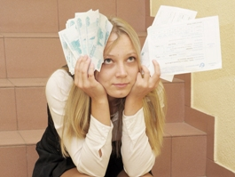До средины 2012 года тарифы в платежках ижевчан не изменятся