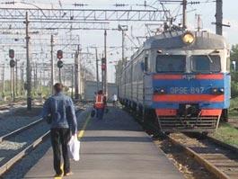 В Удмуртии поменялось расписание пригородных поездов