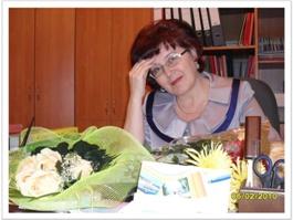 Директор школы из Удмуртии вошла в тридцатку лучших школьных директоров России