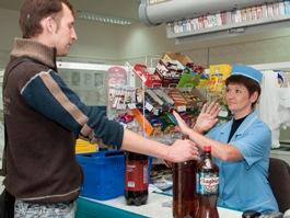 В Удмуртии с 22 октября продажа алкоголя крепостью свыше 1,5% в ночное время запрещена
