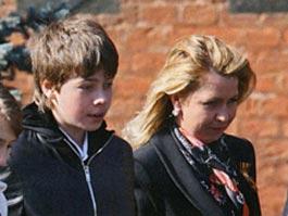 Сын Дмитрия Медведева снимался в «Ералаше»