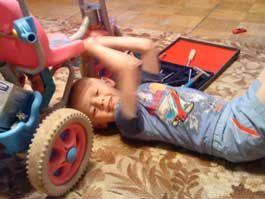 Ижевский водитель, задавивший 4-летнего ребенка, выплатил семье погибшего 1 млн 250 тысяч рублей