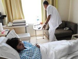 Массовое отравление в Удмуртии: в больницу попали 14 детей из коррекционной школы