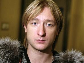Евгению Плющенко сообщили о смерти Яны Рудковской