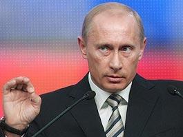 Владимир Путин пообещал изменить руководство «Единой России»