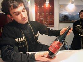 Геннадий Онищенко заявил, что Россия обойдется без грузинского вина