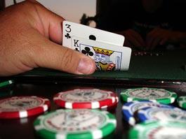 Ижевчан призывают бороться с нелегальными игровыми клубами