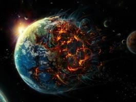 21 октября наступит очередной конец света по-американски