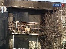 Разбор завалов дома в Подмосковье: нашли два фрагмента человеческих тел