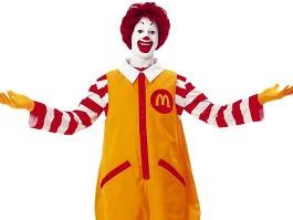 Сети «МакДональдса» в Ижевске пока не будет