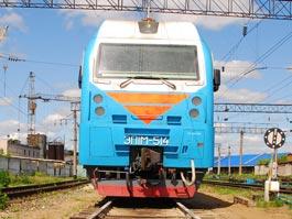 В Ижевске изменилось расписание пригородных поездов