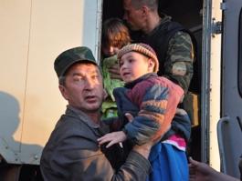 В Удмуртии жители Пугачево могут получить госнаграды за спасение поселка во время взрыва