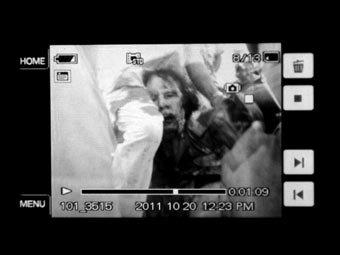 Ливийское телевидение сообщило о гибели Каддафи