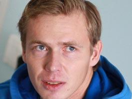 Уроженец Ижевска биатлонист Иван Черезов пройдет реабилитационный курс в США