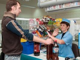 Сегодня в Удмуртии прекращается продажа всей алкогольной продукции