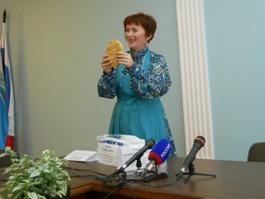 Активистки из Финляндии пообещали привезти в Ижевск золото