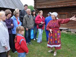 Из Ижевска до музея «Лудорвай» будет ездить автобус