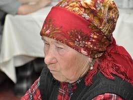 «Бурановские бабушки» из Удмуртии заложат камень на месте строительства церкви