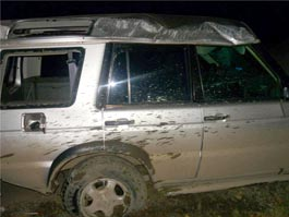Новые подробности аварии Land Rover в Ижевске: водитель только что освятил авто в церкви