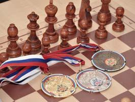 В Ижевске пройдет этап Кубка России по быстрым шахматам