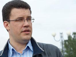 Сити-менеджер Ижевска заявил, что он не мажор и не VIP-персона