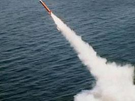 Россия провела успешный запуск воткинской ракеты «Булава»