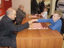 В Ижевске среди шахматистов разыгрывают 250 тысяч рублей